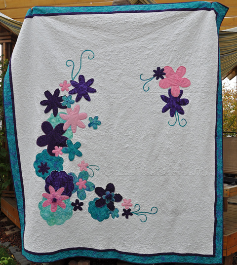 My Quilts (6/6)