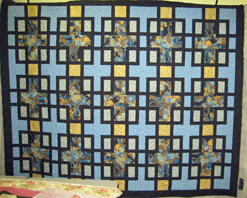 Life In The Dog House | Dogs bring a smile where there was a frown ... : through the window quilt pattern - Adamdwight.com