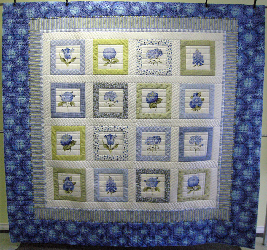 My Quilts (4/6)