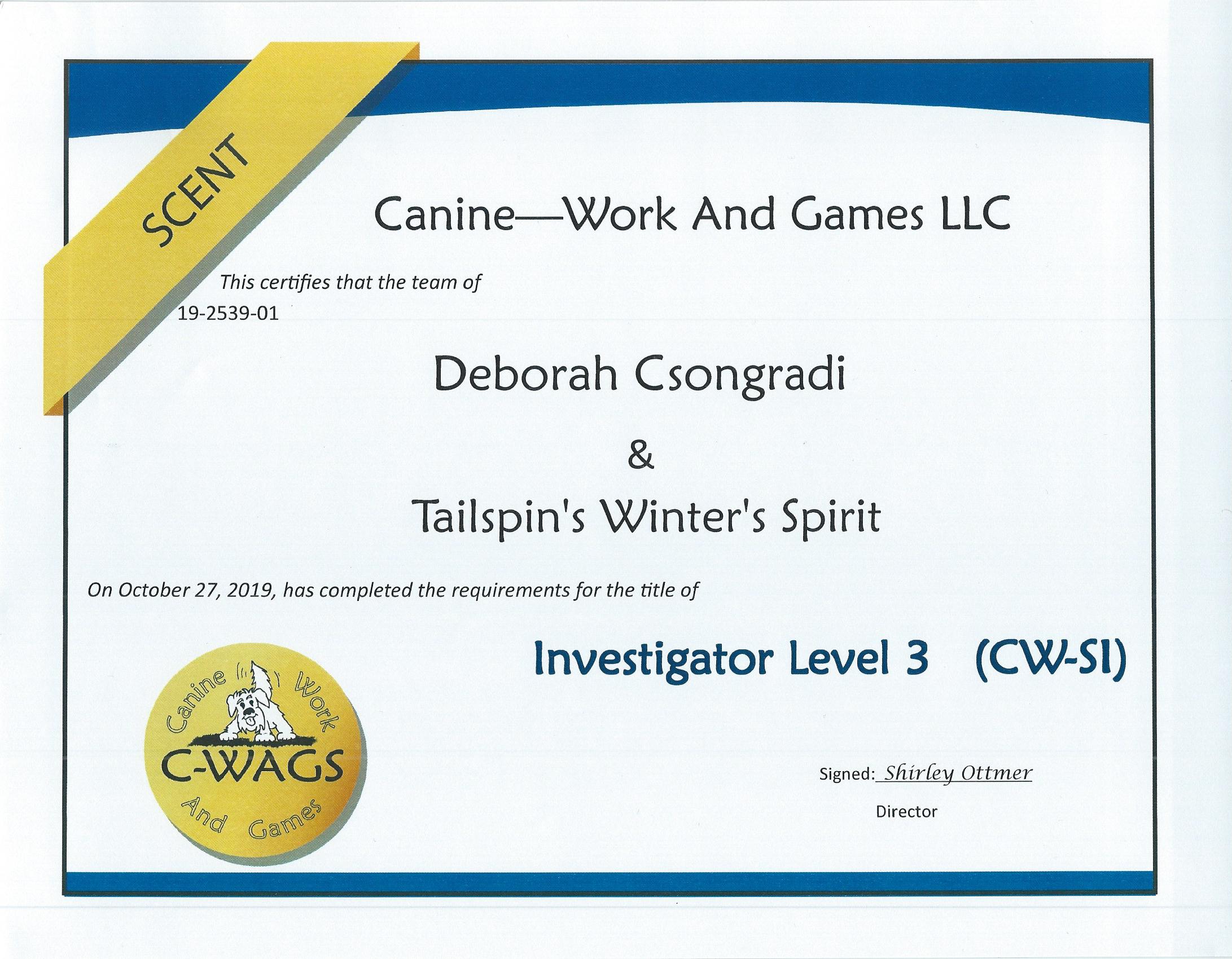 SpiritCWAGS-CW-SI